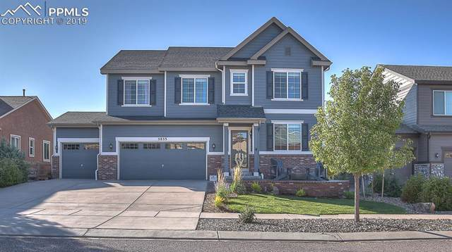 5853 Rowdy Drive, Colorado Springs, CO 80924 (#1717975) :: 8z Real Estate