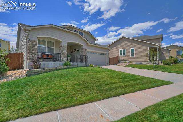 6348 Crystal Mountain Road, Colorado Springs, CO 80923 (#1718998) :: Tommy Daly Home Team