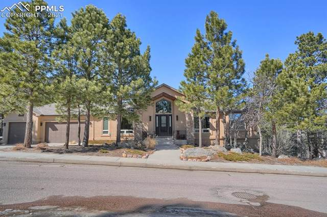 390 Paisley Drive, Colorado Springs, CO 80906 (#1719141) :: The Gold Medal Team with RE/MAX Properties, Inc