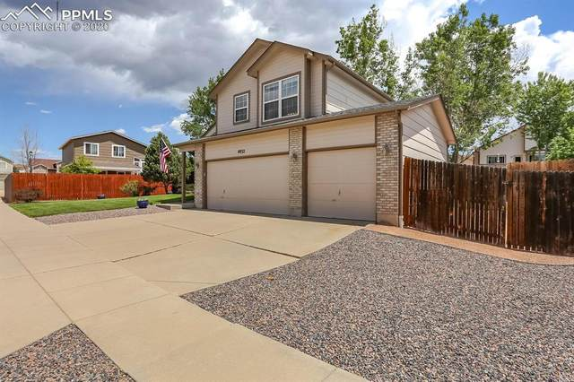 4932 Hawk Springs Drive, Colorado Springs, CO 80923 (#1721775) :: The Daniels Team