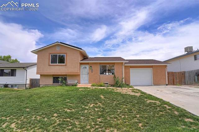 6865 Corn Tassle Drive, Widefield, CO 80911 (#1722939) :: CC Signature Group