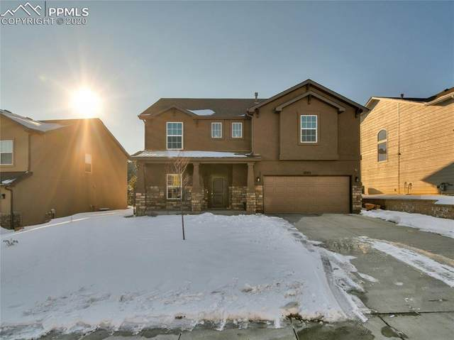 19513 Lindenmere Drive, Monument, CO 80132 (#1722943) :: Action Team Realty