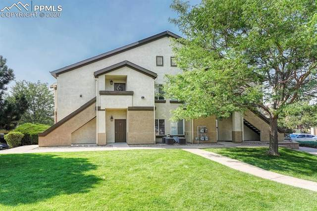 3715 Riviera Grove #104, Colorado Springs, CO 80922 (#1724694) :: Compass Colorado Realty