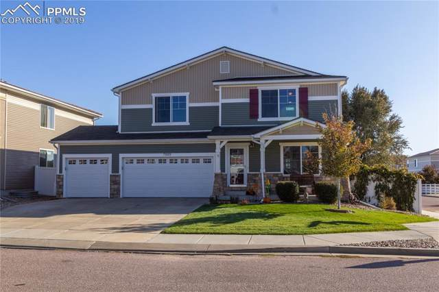 7889 Firecracker Trail, Fountain, CO 80817 (#1724920) :: Jason Daniels & Associates at RE/MAX Millennium