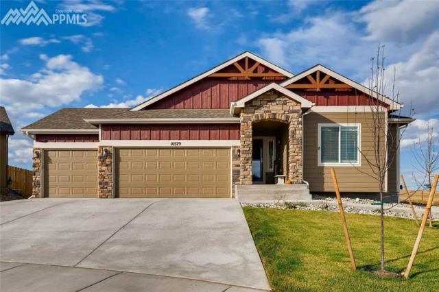 10379 Evening Vista Drive, Peyton, CO 80831 (#1725754) :: 8z Real Estate