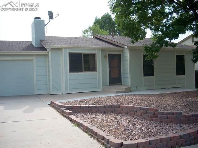 2208 Silent Rain Drive, Colorado Springs, CO 80919 (#1726332) :: Venterra Real Estate LLC