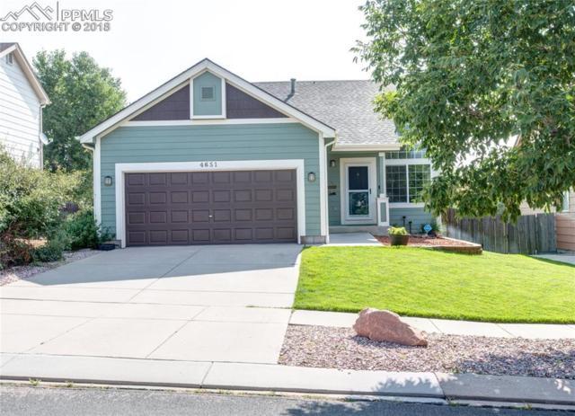 4651 Laramie Sky Drive, Colorado Springs, CO 80922 (#1726636) :: Harling Real Estate