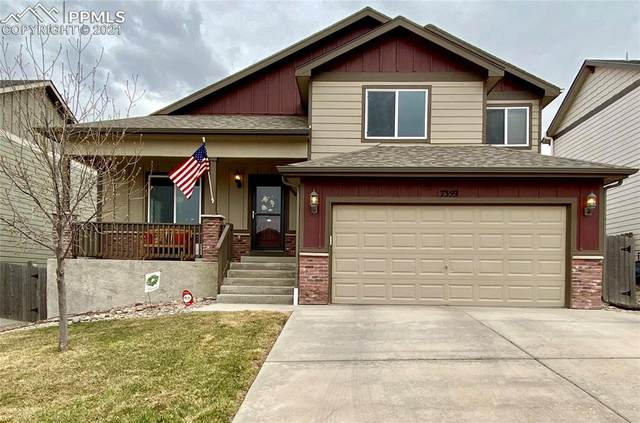 7359 Araia Drive, Fountain, CO 80817 (#1726794) :: Tommy Daly Home Team