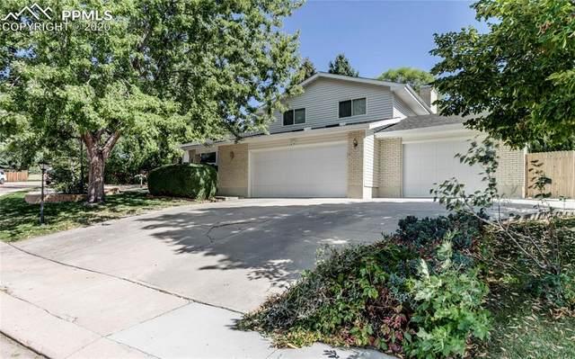 5365 Silver Spur Avenue, Colorado Springs, CO 80915 (#1727894) :: Tommy Daly Home Team
