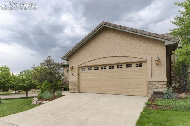 587 Minuet Point, Colorado Springs, CO 80906 (#1729564) :: Fisk Team, RE/MAX Properties, Inc.