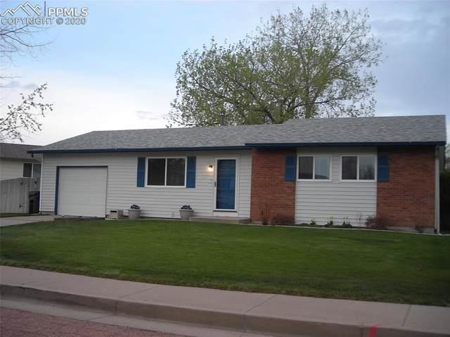 7535 Dove Creek Circle, Colorado Springs, CO 80911 (#1731643) :: The Kibler Group