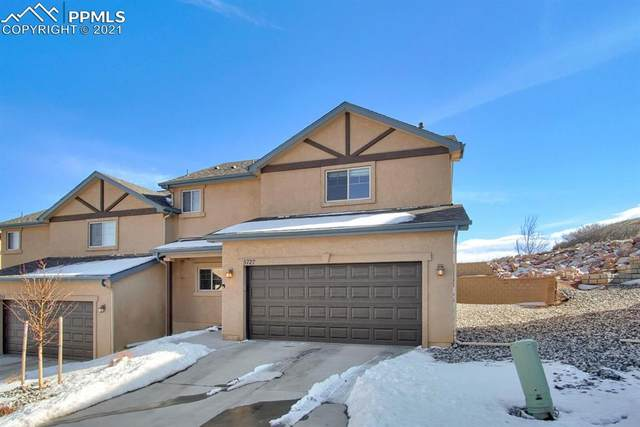 5727 Canyon Reserve Heights, Colorado Springs, CO 80919 (#1733941) :: The Cutting Edge, Realtors