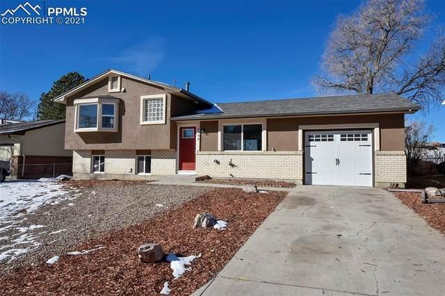 6990 Kipling Street, Colorado Springs, CO 80911 (#1734691) :: Venterra Real Estate LLC