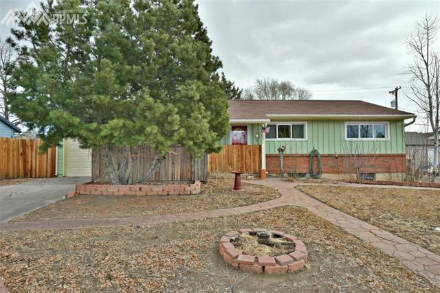 1705 Yuma Street, Colorado Springs, CO 80909 (#1734873) :: Jason Daniels & Associates at RE/MAX Millennium