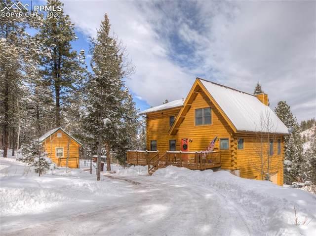 55 Timber Lane, Cripple Creek, CO 80813 (#1736261) :: 8z Real Estate