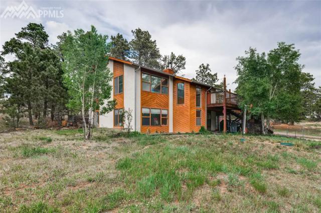 15120 Tanner Trail, Elbert, CO 80106 (#1736977) :: 8z Real Estate