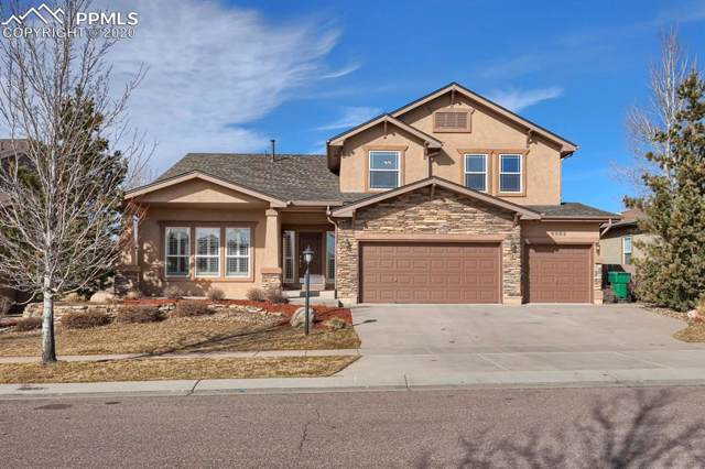 9982 Pinedale Drive, Colorado Springs, CO 80920 (#1738916) :: The Daniels Team