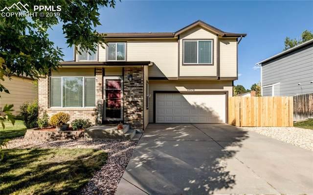 2470 Lyncrest Drive, Colorado Springs, CO 80918 (#1739410) :: 8z Real Estate