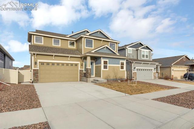 7773 Kiana Drive, Colorado Springs, CO 80908 (#1740887) :: The Kibler Group