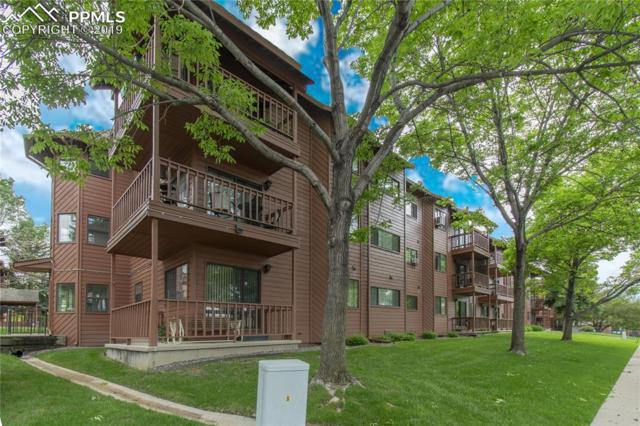 2440 Palmer Park Boulevard #101, Colorado Springs, CO 80909 (#1741090) :: CC Signature Group