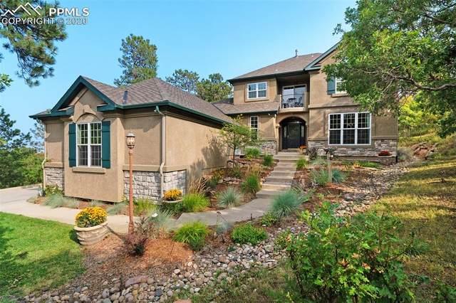5230 Farthing Drive, Colorado Springs, CO 80906 (#1741221) :: 8z Real Estate