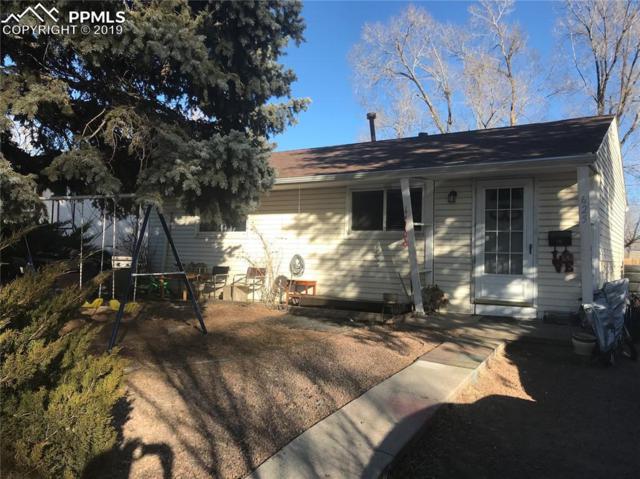 625 Mono Place, Colorado Springs, CO 80910 (#1741950) :: CENTURY 21 Curbow Realty