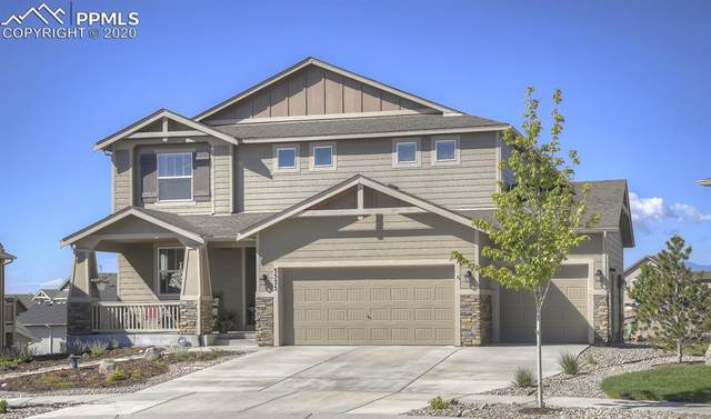 5535 Thurber Drive, Colorado Springs, CO 80924 (#1743752) :: CC Signature Group