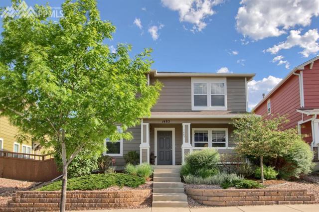 1485 Solitaire Street, Colorado Springs, CO 80905 (#1745327) :: Fisk Team, RE/MAX Properties, Inc.