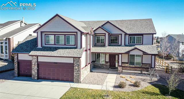 12804 Angelina Drive, Peyton, CO 80831 (#1745422) :: The Kibler Group