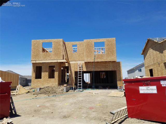 6256 Decker Drive, Colorado Springs, CO 80925 (#1745531) :: Action Team Realty