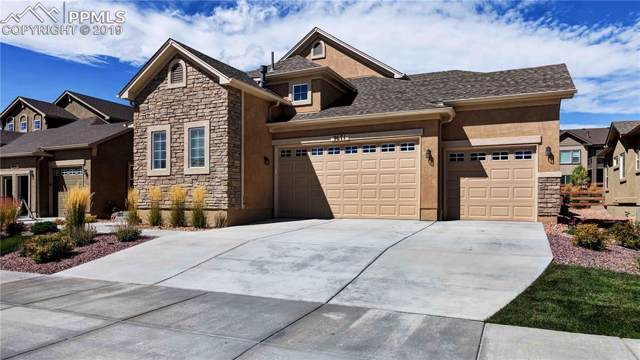 9671 Fresh Air Drive, Colorado Springs, CO 80924 (#1745889) :: Jason Daniels & Associates at RE/MAX Millennium