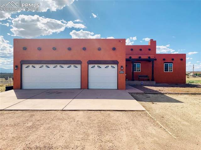 1223 N Hill Lane, Pueblo West, CO 81007 (#1746494) :: Colorado Home Finder Realty