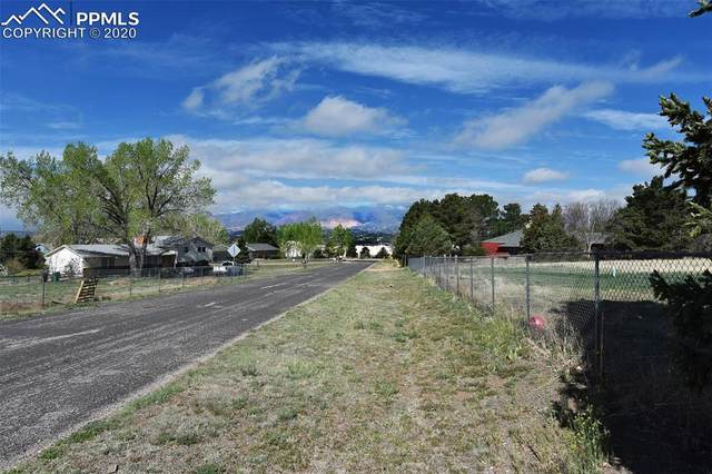 1628 Turner Road, Colorado Springs, CO 80920 (#1748024) :: Action Team Realty