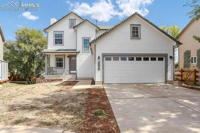 6979 Reunion Circle, Fountain, CO 80817 (#1748067) :: The Treasure Davis Team