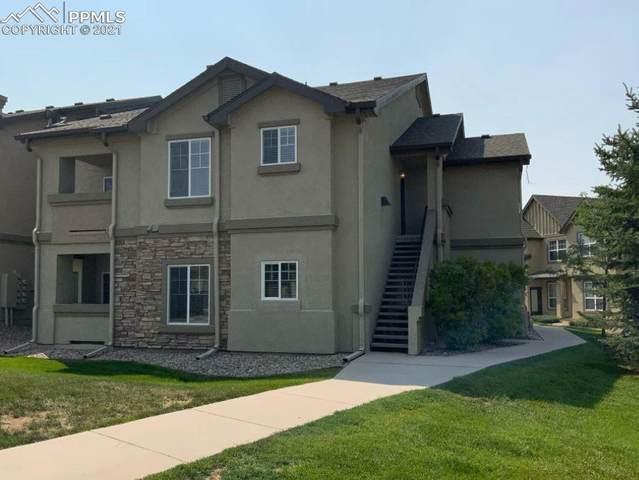 7005 Prairie Finch Heights #204, Colorado Springs, CO 80922 (#1749062) :: The Artisan Group at Keller Williams Premier Realty