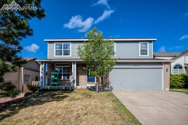 7970 Interlaken Drive, Colorado Springs, CO 80920 (#1751159) :: Jason Daniels & Associates at RE/MAX Millennium