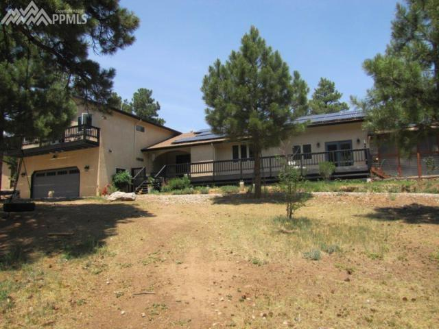 875 Adobe Creek Road, Wetmore, CO 81253 (#1751615) :: Fisk Team, RE/MAX Properties, Inc.