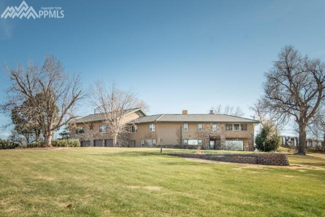 3404 Northridge Drive, Pueblo, CO 81008 (#1752528) :: Jason Daniels & Associates at RE/MAX Millennium