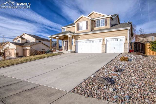 9060 Sunningdale Road, Peyton, CO 80831 (#1752712) :: Tommy Daly Home Team