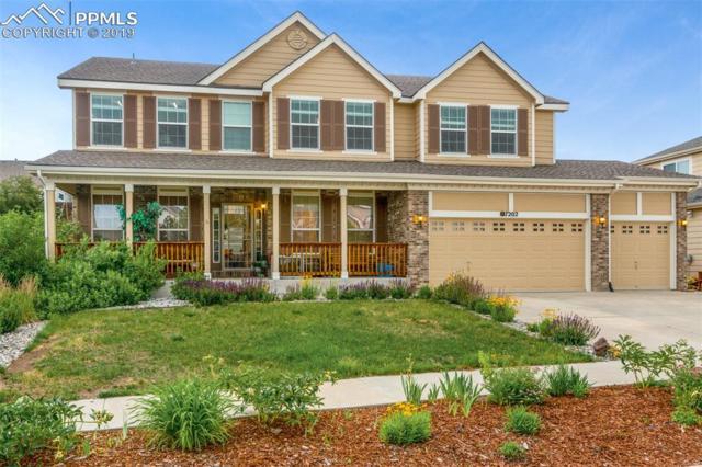 7202 Gardenstone Drive, Colorado Springs, CO 80922 (#1753999) :: Fisk Team, RE/MAX Properties, Inc.