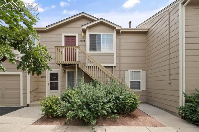 4955 Universal Heights, Colorado Springs, CO 80916 (#1756355) :: Tommy Daly Home Team