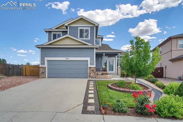 7961 Cairn Court, Fountain, CO 80817 (#1756392) :: The Daniels Team