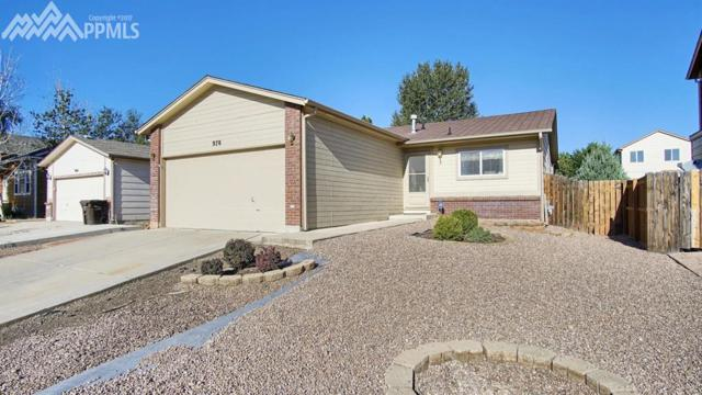 970 Ancestra Drive, Fountain, CO 80817 (#1756788) :: 8z Real Estate