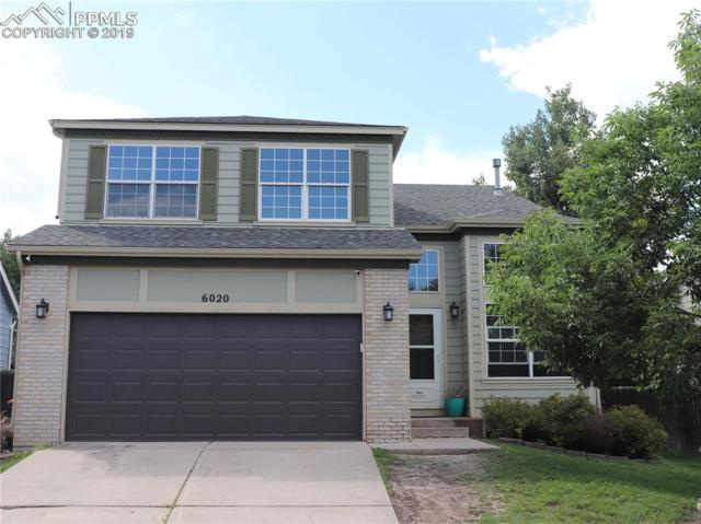 6020 Whirlwind Drive, Colorado Springs, CO 80923 (#1757068) :: Action Team Realty