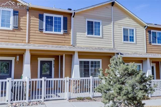 3143 Harpy Grove, Colorado Springs, CO 80916 (#1757181) :: The Scott Futa Home Team