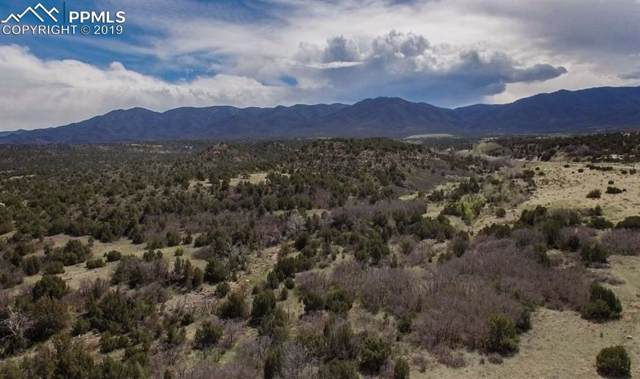 TBD 600 ac County 15 Road, Florence, CO 81226 (#1757211) :: Fisk Team, RE/MAX Properties, Inc.
