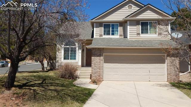 5425 Majestic Drive, Colorado Springs, CO 80919 (#1757690) :: The Artisan Group at Keller Williams Premier Realty