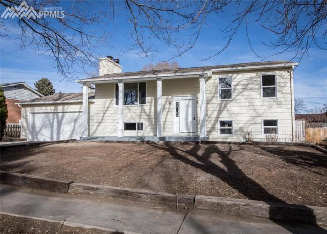 2215 N Chelton Road, Colorado Springs, CO 80909 (#1758232) :: The Hunstiger Team