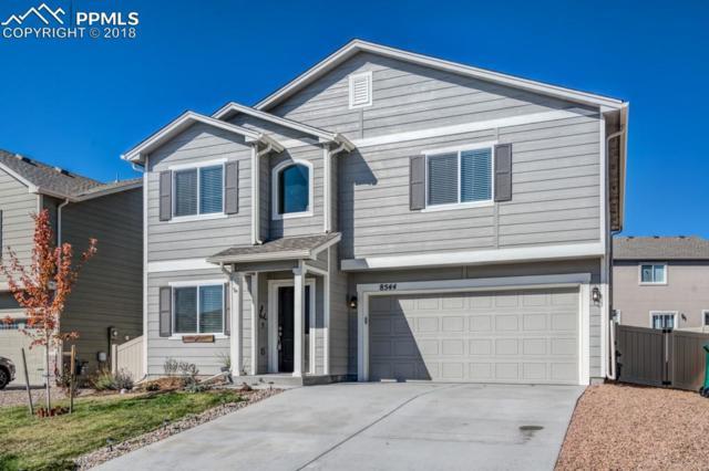 8544 Vanderwood Road, Colorado Springs, CO 80908 (#1758772) :: 8z Real Estate