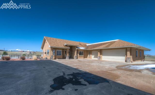 7416 Crow Court, Colorado Springs, CO 80908 (#1759711) :: 8z Real Estate